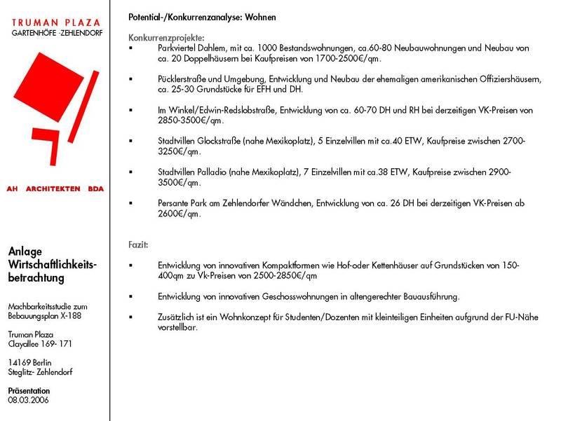 Schön Markt Machbarkeitsstudie Vorlage Fotos - Dokumentationsvorlage ...